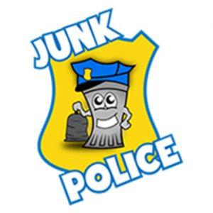 Junk Police Logo