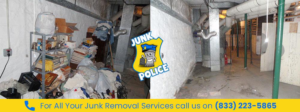 Estate Cleanout Services NJ