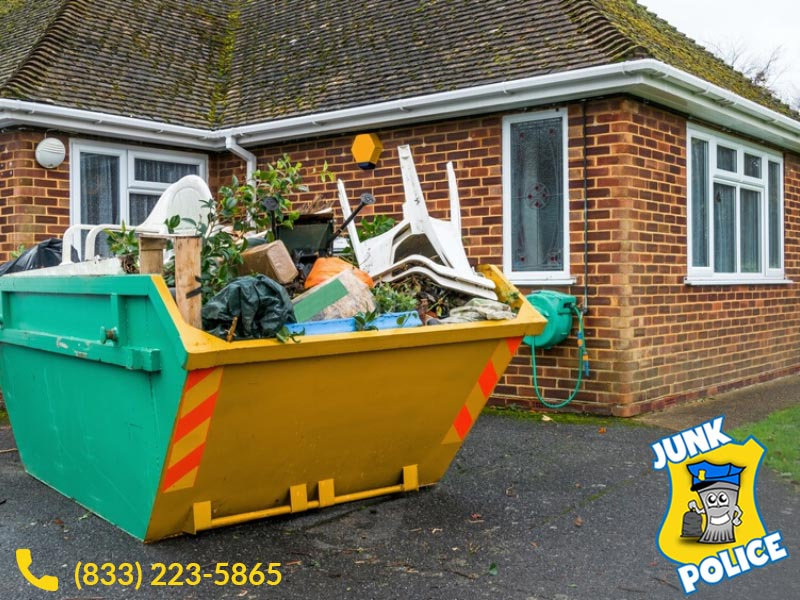 New Jersey Junk Removal Company