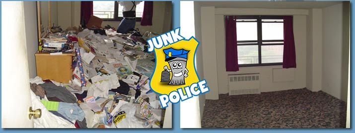 Estate Cleanout Companies New Jersey