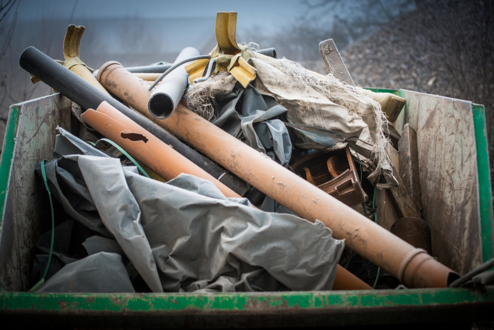 Why Construction Debris Removal?